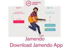 Jamendo App - Download Jamendo App - Kikguru