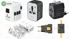 The experienced international travelers in our audience have weighed in with their picks for universal power adapters, and now it's time to vote for the best. Check out the five nominees below, and be sure to vote for your favorite at the bottom of the post.
