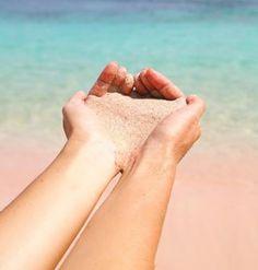 A Day Trip to Komodo Island, Padar and Pink Beach - Indonesia Luxury Travel - Beach Pink Sand, White Sand Beach, Bali Travel, Luxury Travel, Travel Trip, Komodo Island Tour, Komodo National Park, Pink Forest, Beach Trip