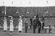 """Federico Buffa """"Con le Olimpiadi del 1936 porto in scena la storia e lo sport"""""""