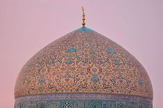 I don't like truth, ...EASTERN design office - The Dome of Sheikh Lotf Allah Mosque - Esfahan,...