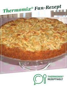 Ruck Zuck Obstkuchen Rezept Thermomix Kuchen Apfelmuskuchen Thermomix Thermomix Rezepte Kuchen