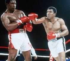 Trevor Berbick vs. Muhammad Ali (1981)