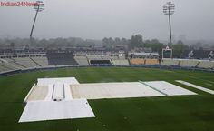 ICC Champions Trophy 2017: Rain may play spoilsport
