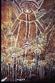 Image result for coso pleiades circle rock art