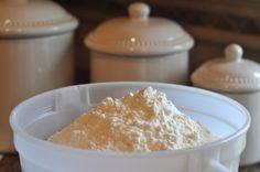 Mennonite Girls Can Cook: Large Basic Platz Mix