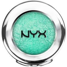 Nyx Cosmetics Prismatic Eye Shadow (£9.95) ❤ liked on Polyvore featuring beauty products, makeup, eye makeup, eyeshadow, beauty, eyes, filler, mermaid, womens-fashion ve nyx