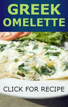 "Michael Symon made his favorite breakfast meal, the Greek Omelette with crumbled Feta Cheese, for The Chew's ""Best Breakfast I Ever Tasted"" episode. http://www.recapo.com/the-chew/the-chew-recipes/the-chew-michael-symons-greek-omelette-recipe-with-feta/"