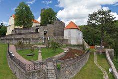 Počátky historie hradu Svojanova spadají do období kolonizace odlehlých koutů Českého království. Tehdy v 80. letech 13. století nechal Přemysl Otakar II. vybudovat hrad Svojanov, tehdy Fürstenberg s cílem...