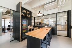 Red Bull Offices - Milan - 12
