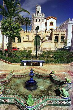 Tarifa, Cadiz,España...un precioso pueblo que vale la pena conocer, no solo por sus playas