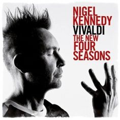 Nigel Kennedy review at The Colston Hall in Bristol