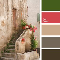 color palettes italy - Pesquisa Google