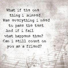 Soundgarden-Live to Rise Lyrics