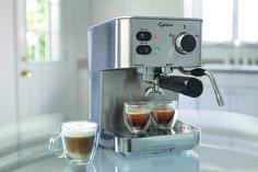 Capresso EC PRO Professional Espresso & Cappuccino Machine, suggested retail price: $249.99