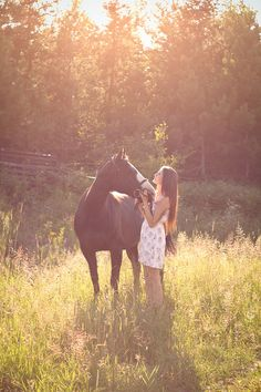 We spent every day out in the fields together riding and talking, me talking, my pony listening, and I became a good talker and my pony became a good listener.  http://bookgoodies.com/a/B008G3N71W