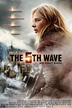 Thor's Land :: THE 5TH WAVE 2016 NTSC MULTI-DVD-R-hamidvd