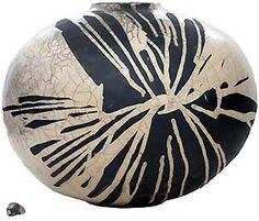 Raku Keramik Kunst