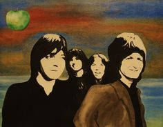 Badfinger by Alison [©2010]