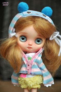 Thank you! by ♥PAM♥dolls♥