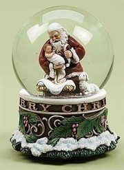 1000 Images About Santa With Baby Jesus On Pinterest