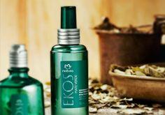 Desodorante Spray para os Pés Mate Verde Ekos - 150ml | Rede Natura