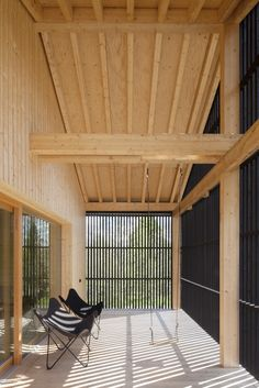 Finnish designer Teemu Hirvilammi designs House H for his own family  . All details in #despiertaymira