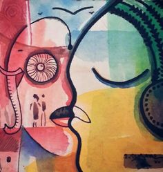 Pintura de João Timane