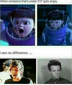 Louis is so cute ❤
