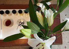 #gucci #bamboo #parfum #lilien #düfte