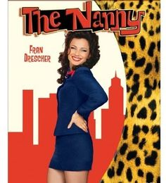 The Nanny! They don't make comedy like they used to !