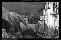 Didyma Temple of Apollo ,by Aderstudio