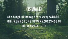 10 best Free Sans Serif fonts 2014 - Super Dev Resources