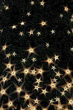 Noche mágica ..