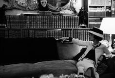 A new exhibition captures Coco Chanel as