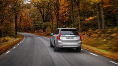 Volvo XC90 T8 Polestar: O carro mais potênte da marca Suéca!