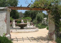 Mission_Garden_Descanso_Gardens@