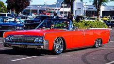 Consignment List Page 7 of Collector Car lots running on Friday, November 2018 at Mecum Las Vegas 2018 in Las Vegas, NV. Lincoln Continental, Convertible, Las Vegas, Mini Trucks, Collector Cars, Automatic Transmission, Ford, Babies, Image