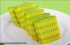 Product | Kue Basah | Talam Jagung - Toko Kue Phin-Phin
