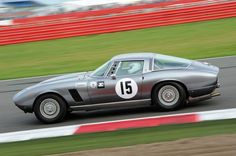 1966 Iso Grifo Series I