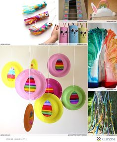 Kids Crafts  #diy #kids #crafts