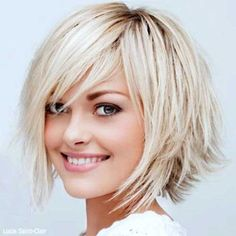 Trendy and Popular Short Haircuts 2017 - UpdateHairstyles.com