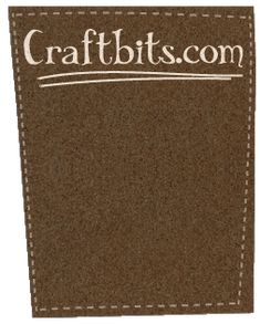 Visit Craftbits.com for 1000's of DIY Craft Projects