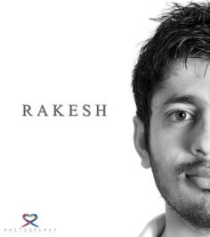 #Rakesh Reddy Ponnala #Self Portrait #RRP Photography