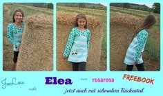 JoLou: Freebook Erweiterung für rosarosas Elea und Eleana