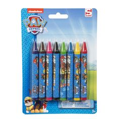 Break these PAW Patrol Crayons out for fun colouring activities and include them in favour bags for your party guests! Cotton Candy Blizzard, Best Water Table, Easy Chalk Drawings, Jumbo Crayons, Disney Princess Toys, Addition And Subtraction Worksheets, School Suplies, Kids Room Furniture, Wooden Door Design