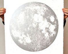 Full Moon 2016 Calendar Moon Phases lunar phase by alittlelark
