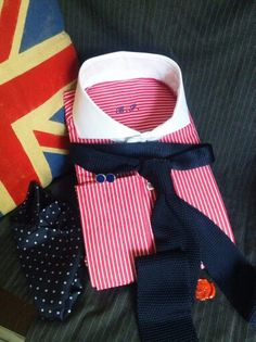 Cutaway Combo by British Style