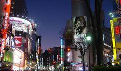 Shibuya Walking Tour, Tokyo