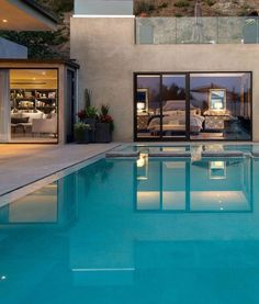 Architects Whipple Russell Architects Location Beverly Hills - Contemporary wallace ridge house by whipple russell architects